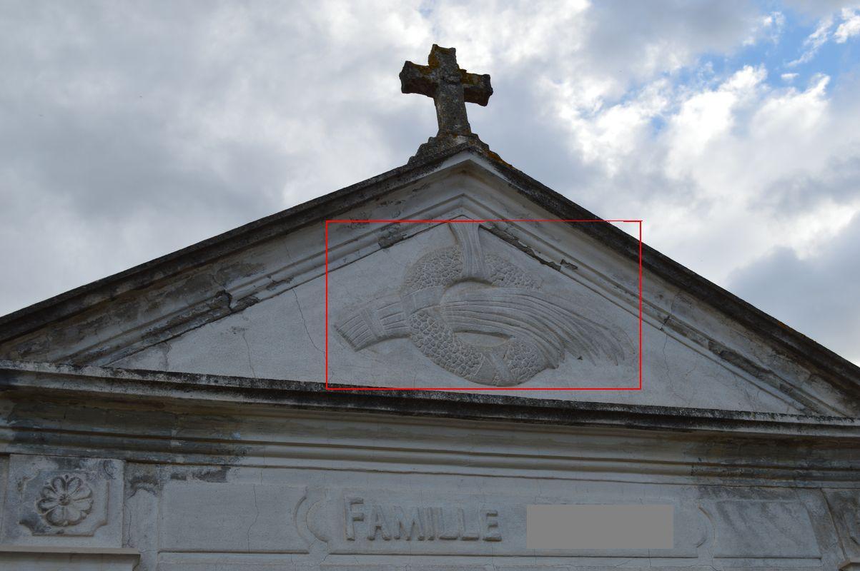 tombeau number 2